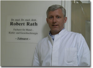 Foto Dr.med. Dr.med.dent. Robert Rath